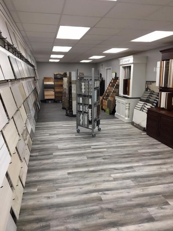 Cascade Cabinets Flooring Showroom Lincoln Nebraska